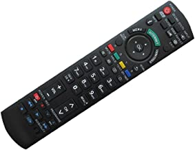 Best Hotsmtbang Replacement Remote Control for Panasonic TH-42PX60U TH-50PX60U TH-37PX60U TH-42PX60X TH-58PX60U TH-42PX600U TH-42PX60 Plasma Display HDTV TV Review