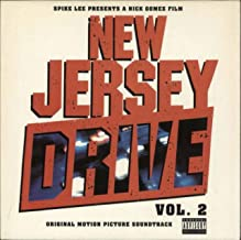 New Jersey Drive Vol. 2 OST