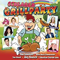 Schlager Grillparty