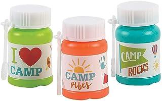 CAMP BUBBLES - Toys - 24 Pieces