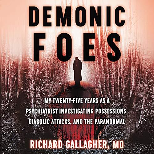 Demonic Foes cover art