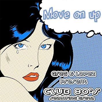 Move on Up (feat. Greta)