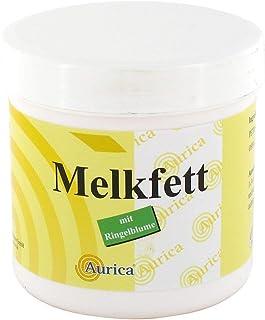 Aurica Melkfett mit Ringelblume, 250 ml