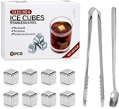 Kitchen Craft Ice Cubes Set Ensemble De 18 Mélanger Des Glaçons Réutilisables