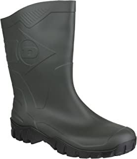 Dunlop Protective Footwear Unisex Adults Dunlop Dee K580011 Safety Boots