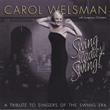 Best carol welsman singer Reviews