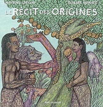 Paperback Récit des origines (Le) [French] Book