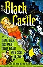 The Black Castle - 1952 - Movie Poster Magnet