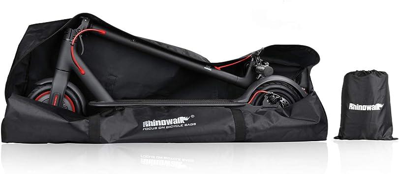 Rhinowalk Funda de transporte para patinete eléctrico ...