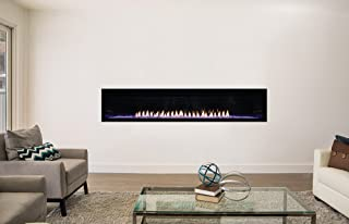Empire Comfort Systems Boulevard Vent Free 60 inch Fireplace Natural Gas