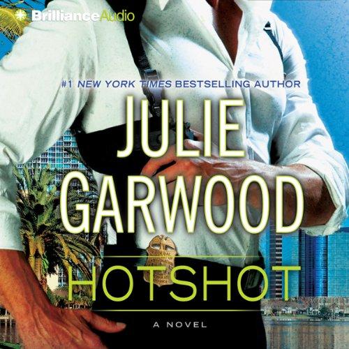 Hotshot: Buchanan-Renard, Book 11 cover art