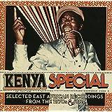 """Kenya Special [Analog 3LP + 7""""]"""