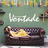 Vontade (Mini Lp Jacket)
