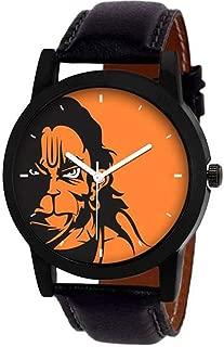 New Raiyaraj Embroidery Analogue Multicolor Dial Men's & Boy's Watch - New Raiyaraj Embroidery