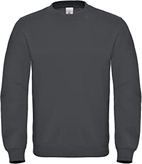B&C Collection BA404 ID.002 Sweatshirt Blank Plain
