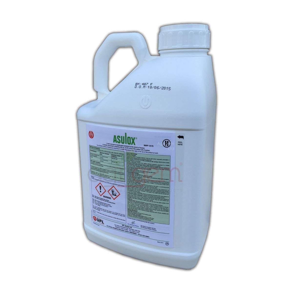 UPL IPI ASULOX 2 5 Gallon