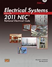 Electrical Systems Based on the 2011 NEC®