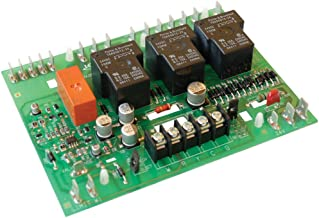 ICM Controls ICM289 Furnace Control Replacement for Lennox Control Boards, Replaces All BCC1, BCC2 and BCC3 Circuit Boards