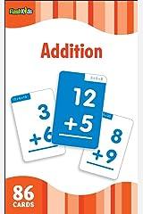 Addition (Flash Kids Flash Cards) Cards