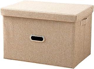 Zandreal 1 Pcs Storage Box Organizer Case Foldable Drawer Portable for Home Socks Underwear