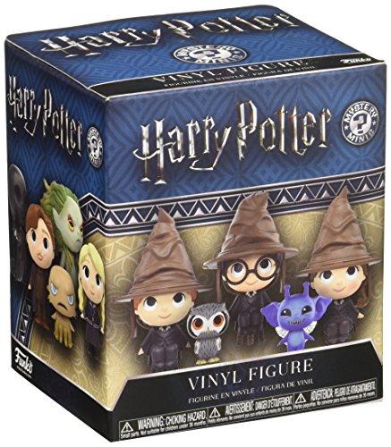 Funko- Mystery Mini: Harry Potter Series 2 Figure, Multicolore, 7.62 cm, 14722