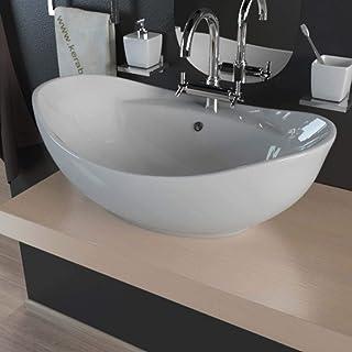 Suchergebnis auf Amazon.de für: rundes waschbecken mit unterschrank