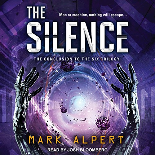 The Silence cover art