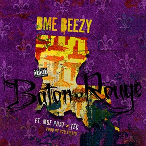 BME Beezy feat. MGE Phat & TEC