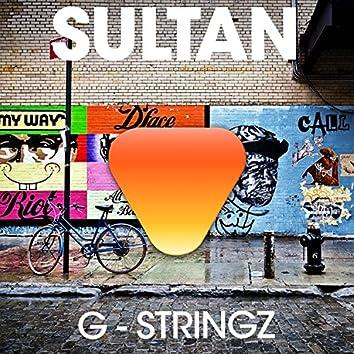 G-Stringz
