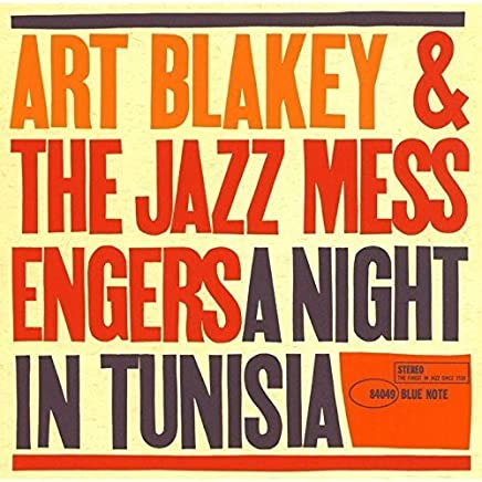 Amazon com: Art Blakey - SACD: CDs & Vinyl