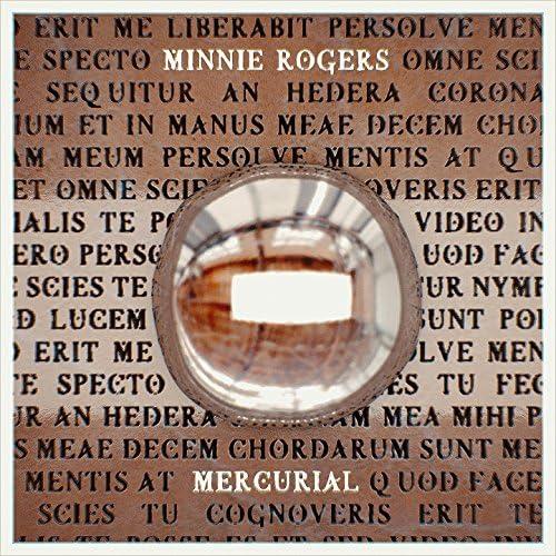 Minnie Rogers
