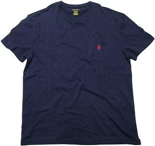 Polo Ralph Lauren Big & Tall Classic-Fit T-Shirt