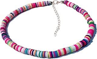 Best polymer clay necklace Reviews