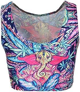 Honors 3D Tank Tops Sleeveless Summer Vest