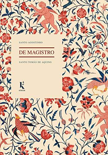 De magistro (Translated)