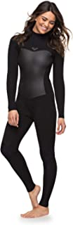 Womens Syncro 3/2Mm - Back Zip Full Wetsuit for Women...