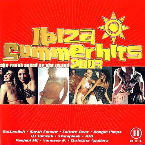 IBIZA PARTY (CD Compilation, 40 Titel, Diverse Künstler) Despina Wandi - Gia / Culture Beat - Mr. Vain Recall / Christina Aguilera - Beautiful (Dance Mix) / Nature One Inc. - Alive & Kickin' / The Love Committee - Love Rules u.a.