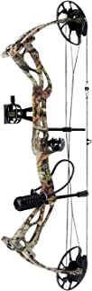 sanlida Archery Dragon X8 Hunting Archery Compound Bow Package/Limbs Made in USA/8