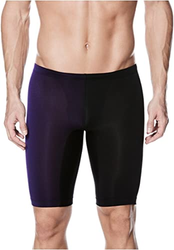 Nike Fade Sting Poly Blend Perforhommece Jammer Male Court violet 32