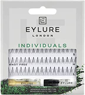 EYLURE Individual False Lashes, Short/Medium/Long
