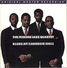 Blues at Carnegie Hall