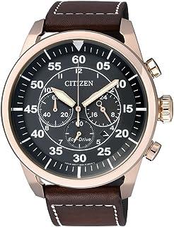 CITIZEN 西铁城 石英男士手表