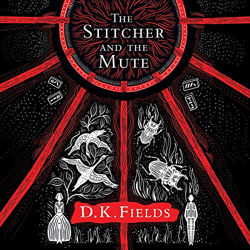 The Stitcher and the Mute cover art
