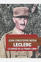 Leclerc Broché