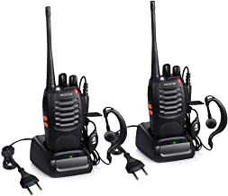 Proster Walkie Talkie Recargables 16 Canales Walkies