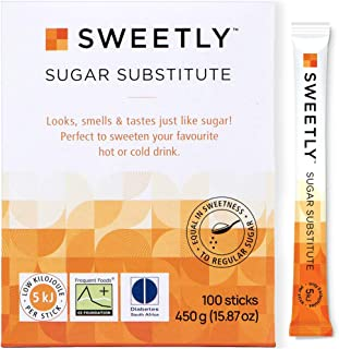 ideal sweetener packets