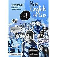 NEW ENGLISH IN USE 3ºESO WB 16 BURIN33ESO