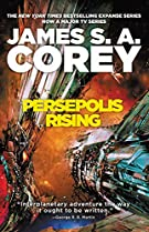 Persepolis Rising (The Expanse, 7)