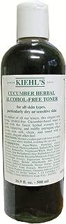 Kiehl's Cucumber Herbal Alcohol-Free Toner, 500 ml
