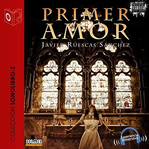 『Primer Amor』のカバーアート